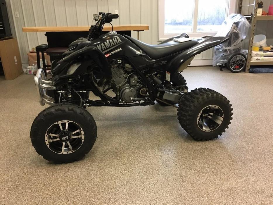 Yamaha raptor 660 motorcycles for sale in ohio for Yamaha raptor dealer