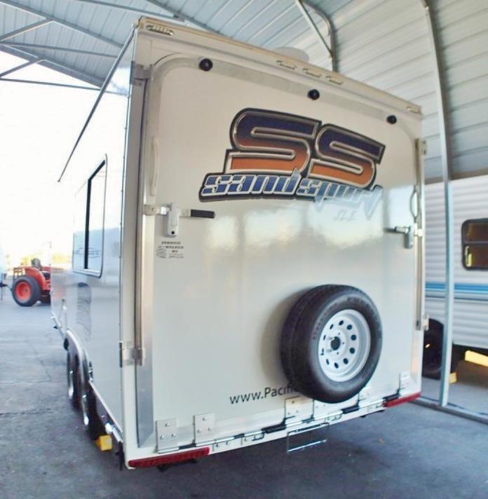 2013 Pacific Coachworks Sandsport 15SLE