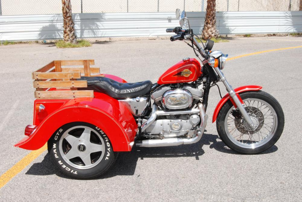 victory cross country trike vehicles for sale. Black Bedroom Furniture Sets. Home Design Ideas