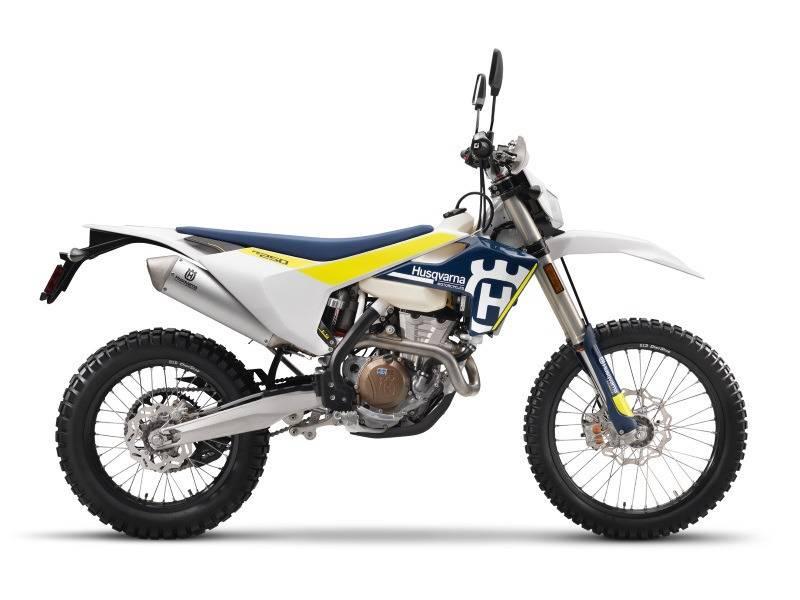 2017 Yamaha WR 250R