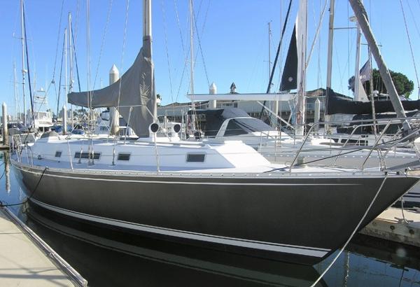 1986 Beneteau Idylle M 43 13.5