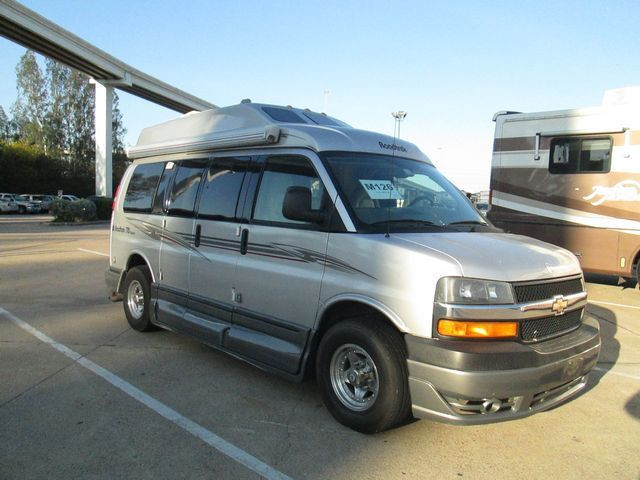 2007 Roadtrek Roadtrek 170 POPULAR