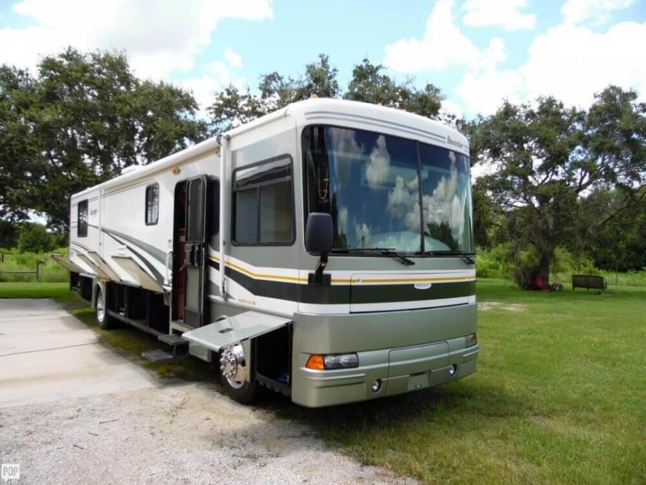 1999 Thor Motor Coach Four Winds 31S, 1