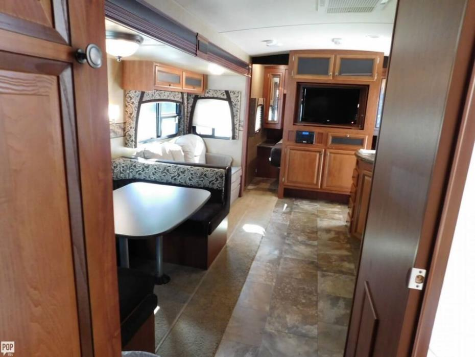 1999 Thor Motor Coach Four Winds 31S, 19