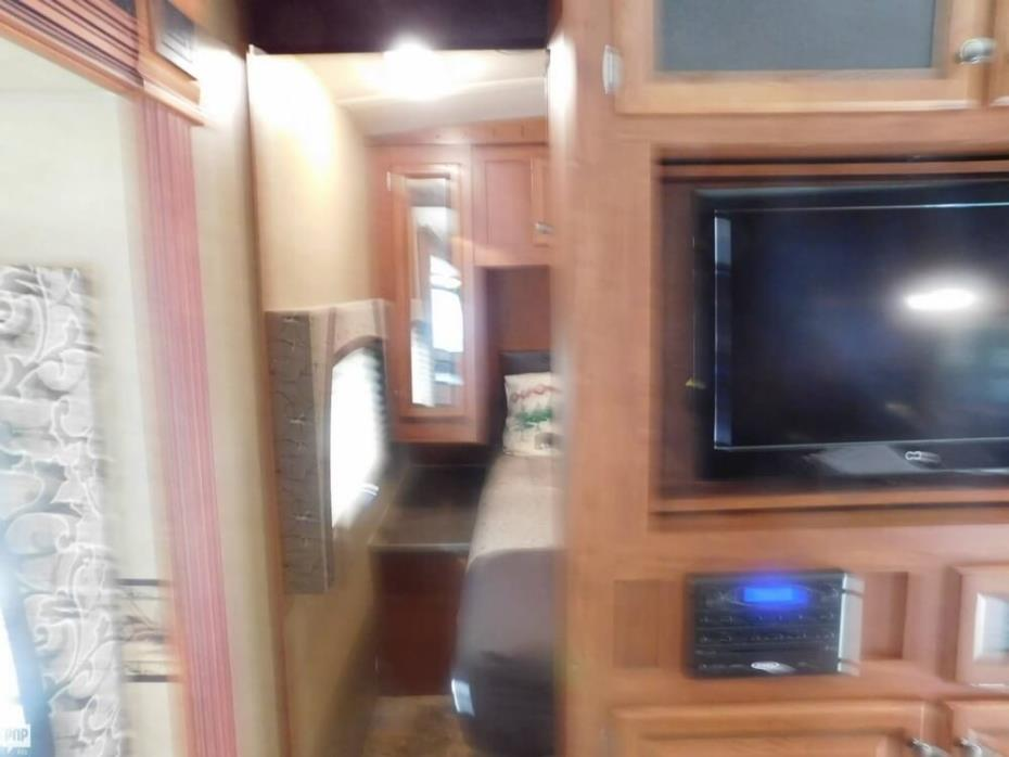 1999 Thor Motor Coach Four Winds 31S, 11