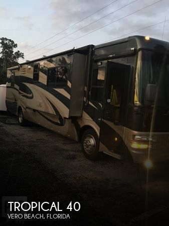 2006 National RV Tropical 40