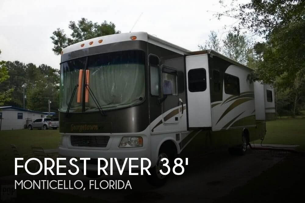 2006 Forest River Forest River Georgetown 38 XL