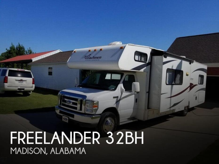 2010 Coachmen Freelander 32BH
