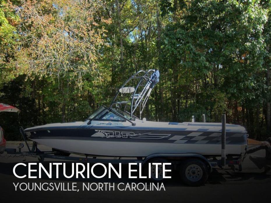 2003 Centurion Elite