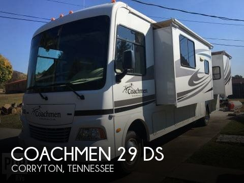 2010 Coachmen Coachmen 29 DS