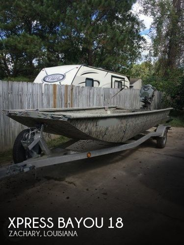 2012 Xpress Bayou 18