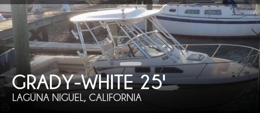 2006 Grady-White Journey 258