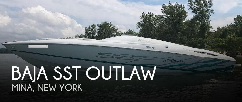 1998 Baja SST Outlaw