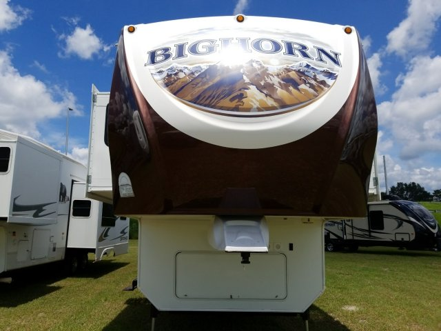 2014 Heartland Bighorn For Sale Rvs For Sale