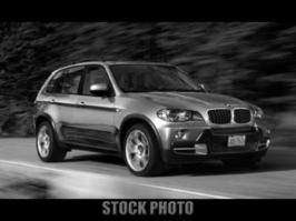 Used 2008 BMW X5 3.0si