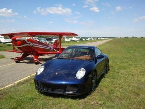 2004 Porsche