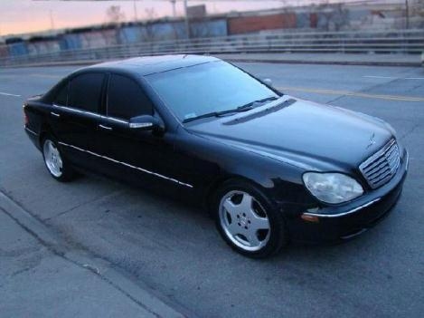 Mercedes benz s class new york cars for sale for Mercedes benz of brooklyn new york