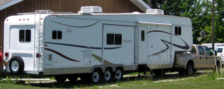 2007 Hyline Premier