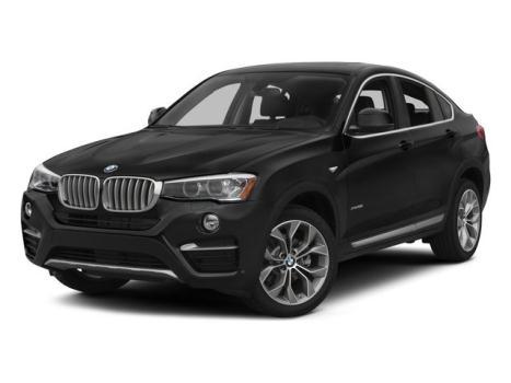 2015 BMW X4 AWD xDrive35i 4dr SUV