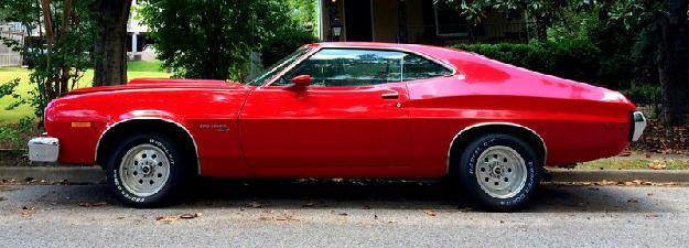 1973 Ford Gran Torino Sport for: $17995