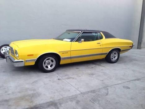 1973 Ford Gran Torino for: $5500