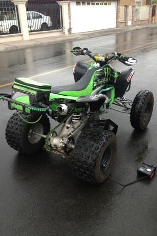 Motorcycles Yamaha For Sale Calexico