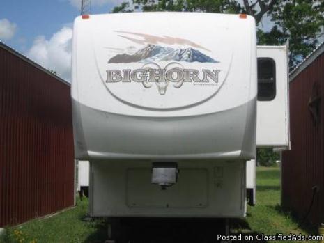 2006 Heartland RV Big Horn