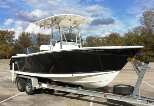 2012 Sea Hunt (Low Hours! Warranty!)