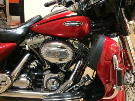 2007  Harley-Davidson  CVO Screamin' Eagle Ultra Classic Electra Glide