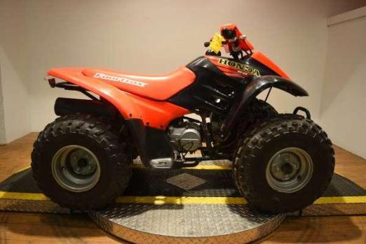 90cc Honda Quad Motorcycles For Sale