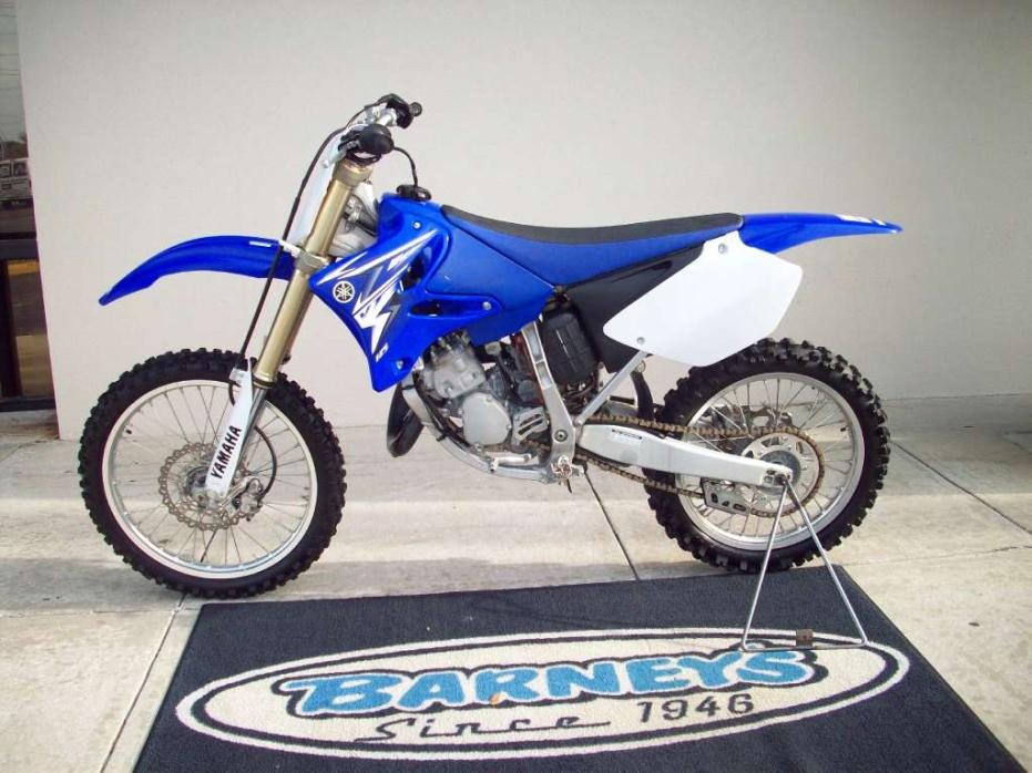 Yamaha 125 motorcycles for sale in tampa florida for Yamaha dealer tampa