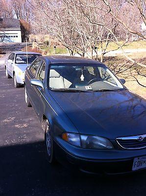Mazda : 626 lx mazda 626 lx