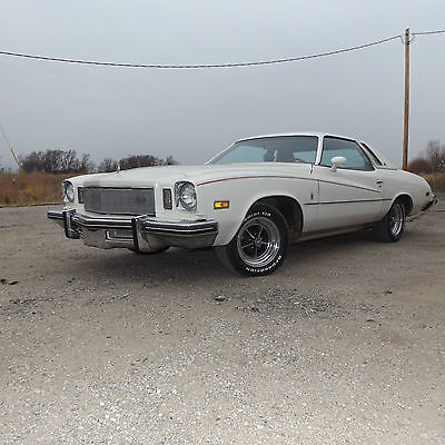 Buick : Regal Landau 1975 buick regal 1 owner 58 000 low miles drive any where