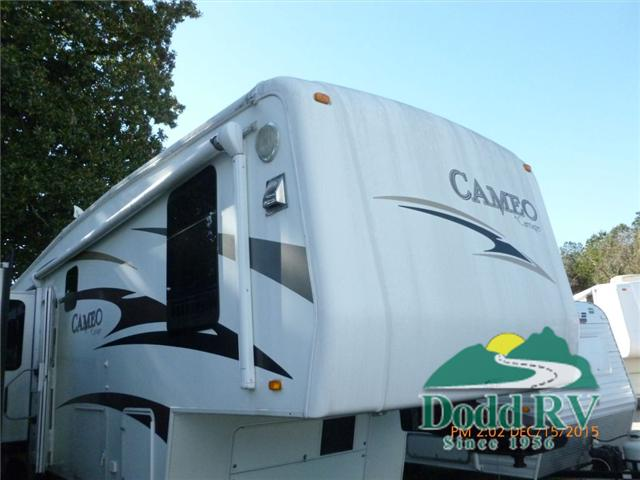2003 Carriage Cameo LX1 F34CK3