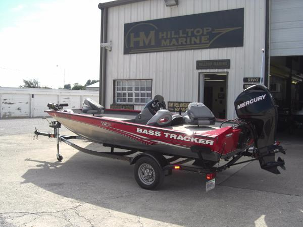 2012 Tracker Pro 175 Must sell