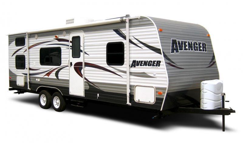 2012 Prime Time Avenger 201LT