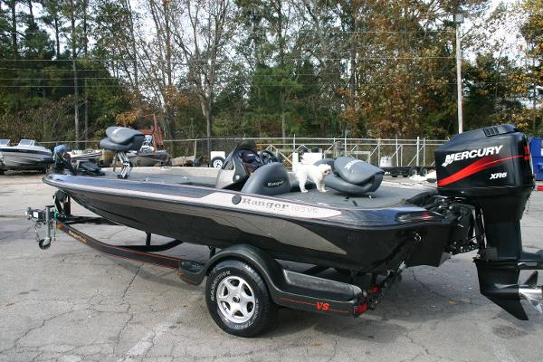 Ranger Boats For Sale In Oakwood  Georgia