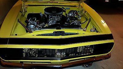Chevrolet : Camaro 1967 rs camaro