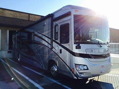 Used RV for Sale- 2010 Winnebago Journey Express 39N