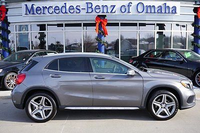 Mercedes-Benz : Other Gla250 2015 suv used turbo awd gla sport 4 matic amg