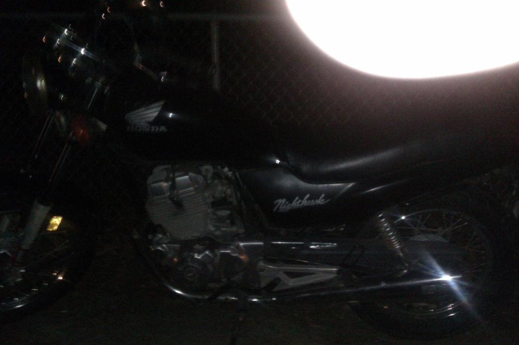 honda nighthawk  motorcycles  sale