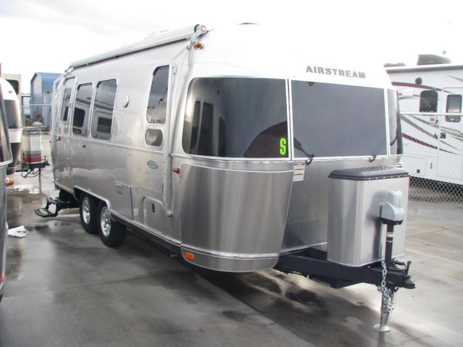 2014 Airstream Interstate 3500 EXT