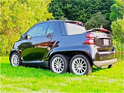Smart cars for sale in Quebec