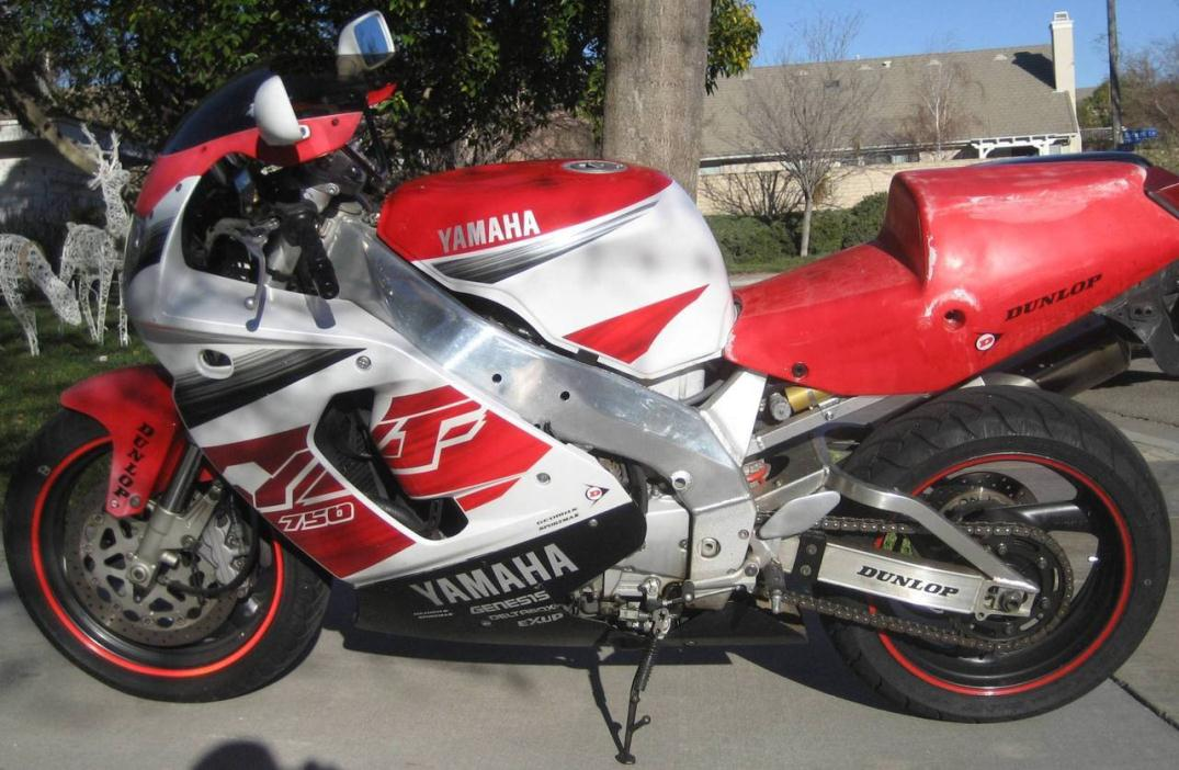 2003 yamaha yzf r6 motorcycles for sale for Yamaha r6 motorcycle