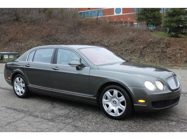 bentley cars for sale in pittsburgh pennsylvania. Black Bedroom Furniture Sets. Home Design Ideas