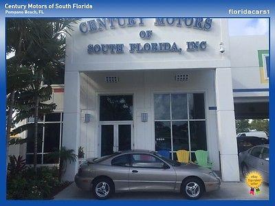 Pontiac : Sunfire NIADA Certified CPO Warranty 1 Owner 2004 pontiac niada certified cpo warranty 1 owner