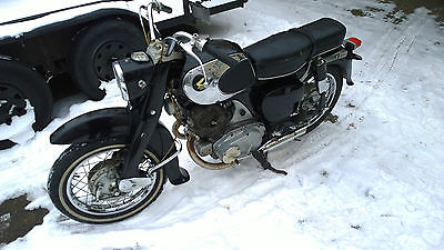 Honda : CA 1966 honda dream 305 ca 77 ca 77 motorcycle classic twin 305 dream