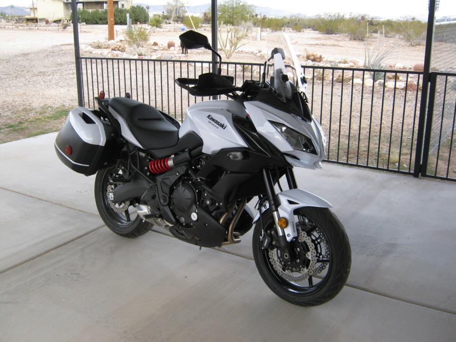 2007 Kawasaki Klx 300