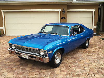 Chevrolet Nova Cars For Sale In Jacksonville Florida