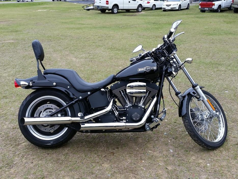 Harley Davidson Night Train Motorcycles For Sale In Pensacola Florida
